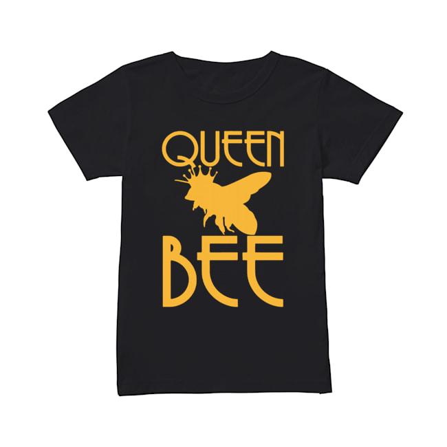 Beekeeping Queen Bee  Classic Women's T-shirt