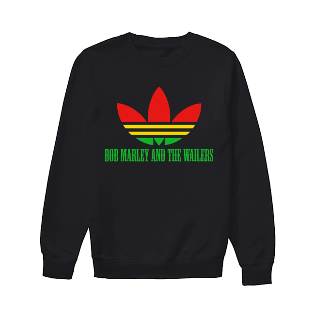 Bob Marley And The Wailers  Unisex Sweatshirt