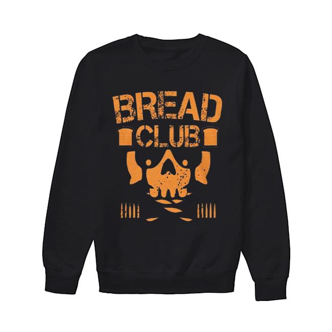 Bread Club – Satoshi Kojima  Unisex Sweatshirt