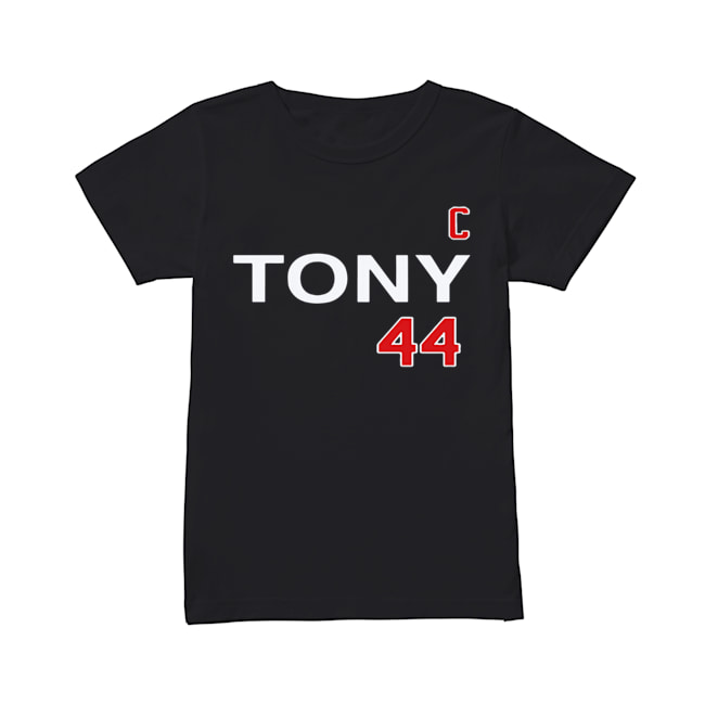 Captain TONY 44  Classic Women's T-shirt