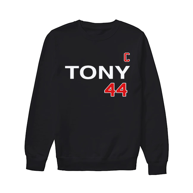 Captain TONY 44  Unisex Sweatshirt