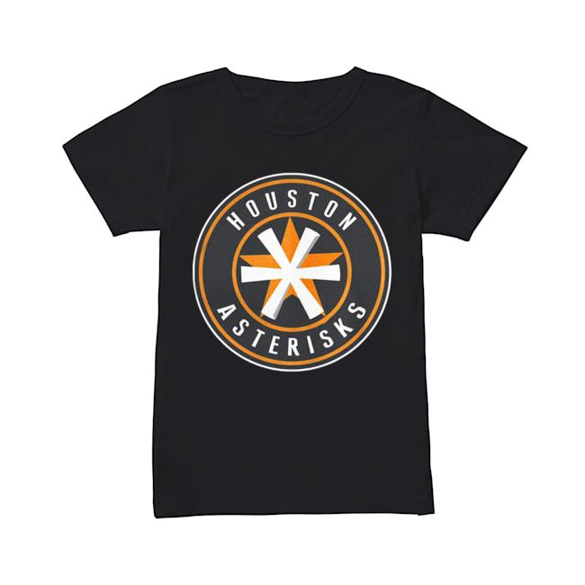 Houston Astros Asterisks  Classic Women's T-shirt