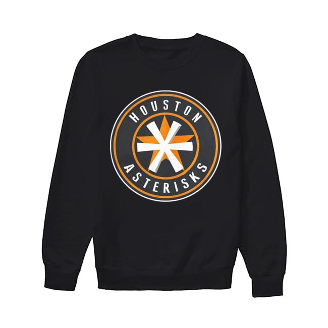 Houston Astros Asterisks  Unisex Sweatshirt
