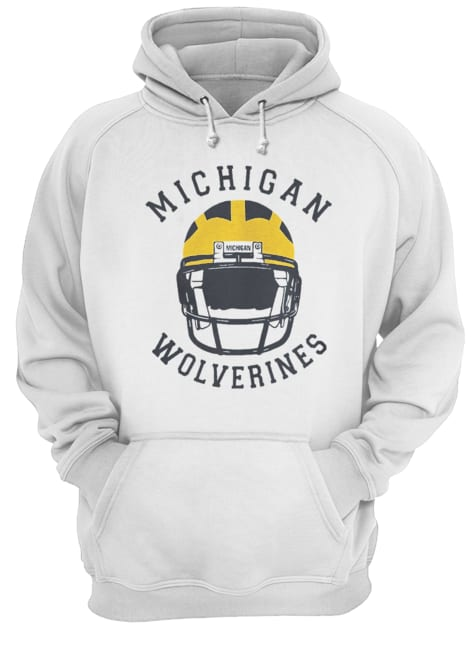 Michigan Wolverines football  Unisex Hoodie