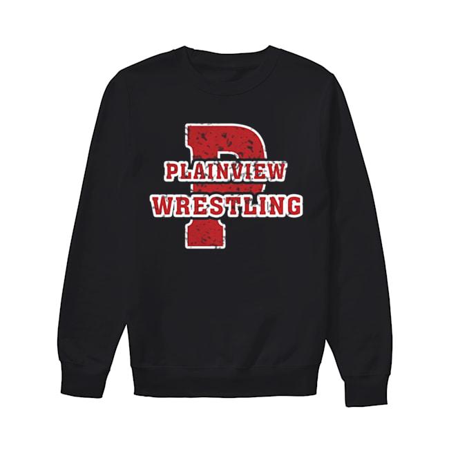 Plainview Wrestling  Unisex Sweatshirt