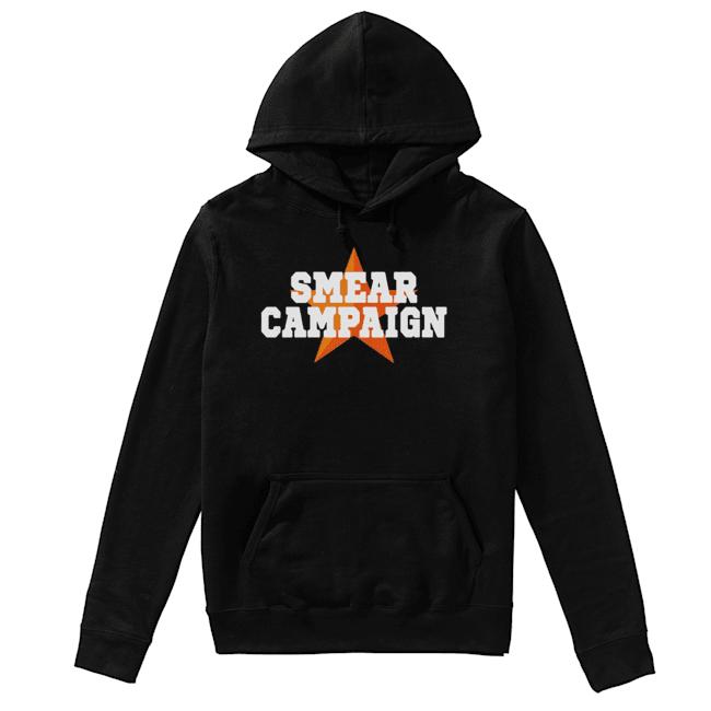 Smear Campaign 2020  Unisex Hoodie