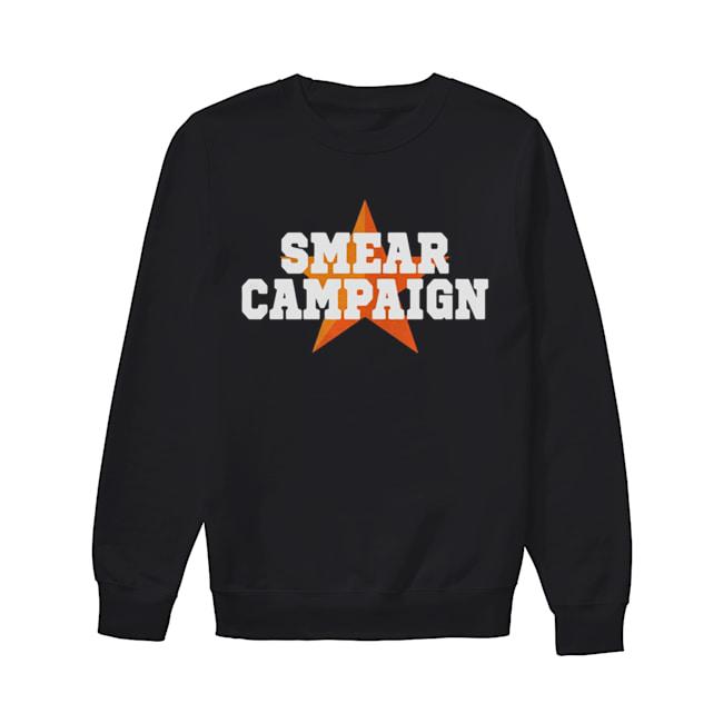Smear Campaign 2020  Unisex Sweatshirt