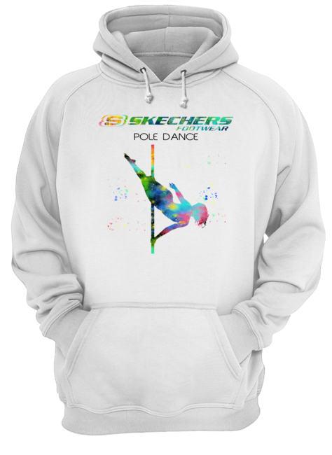 Skechers Footwear Pole Dance shirt
