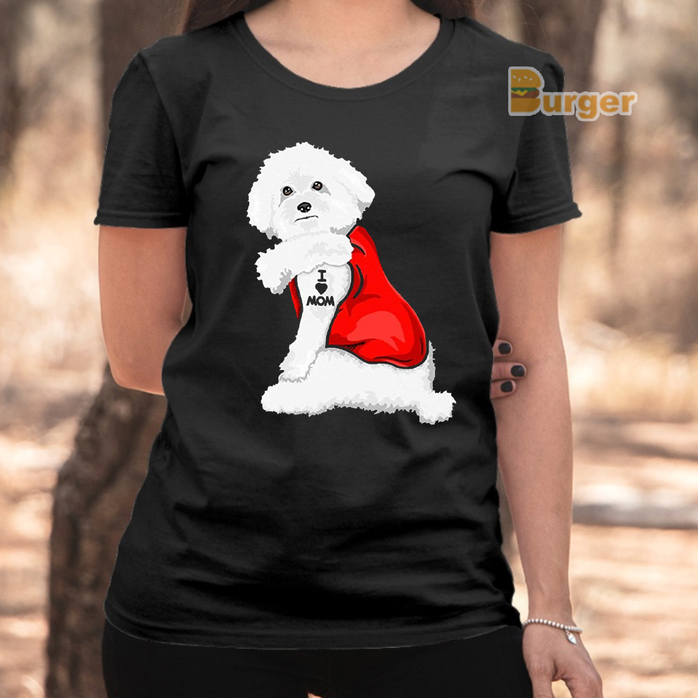 BICHON FRISE PERSONALISED KIDS T-SHIRT GREAT GIFT FOR ANY CHILD /& NAMED TOO