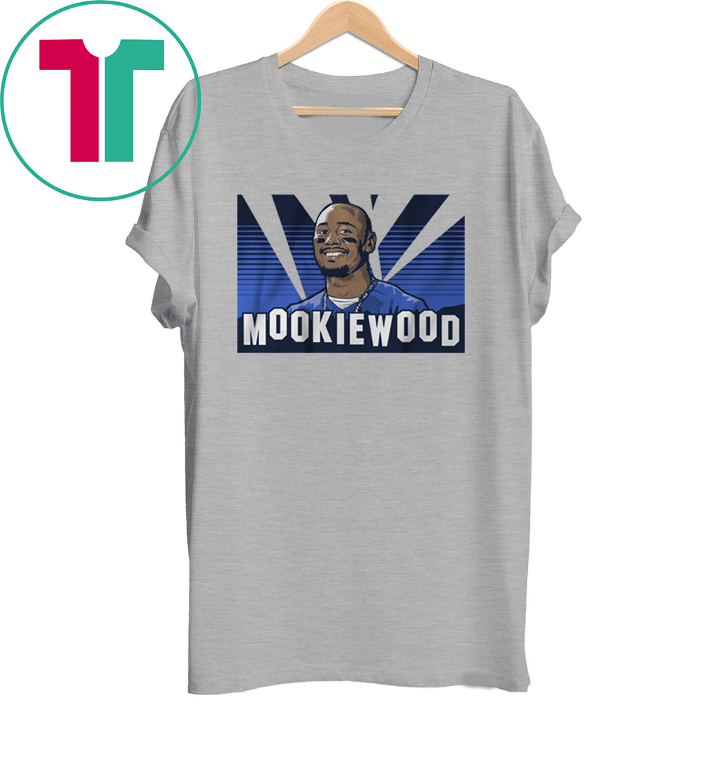 Mookiewood Los Angeles Baseball 2020 TShirt