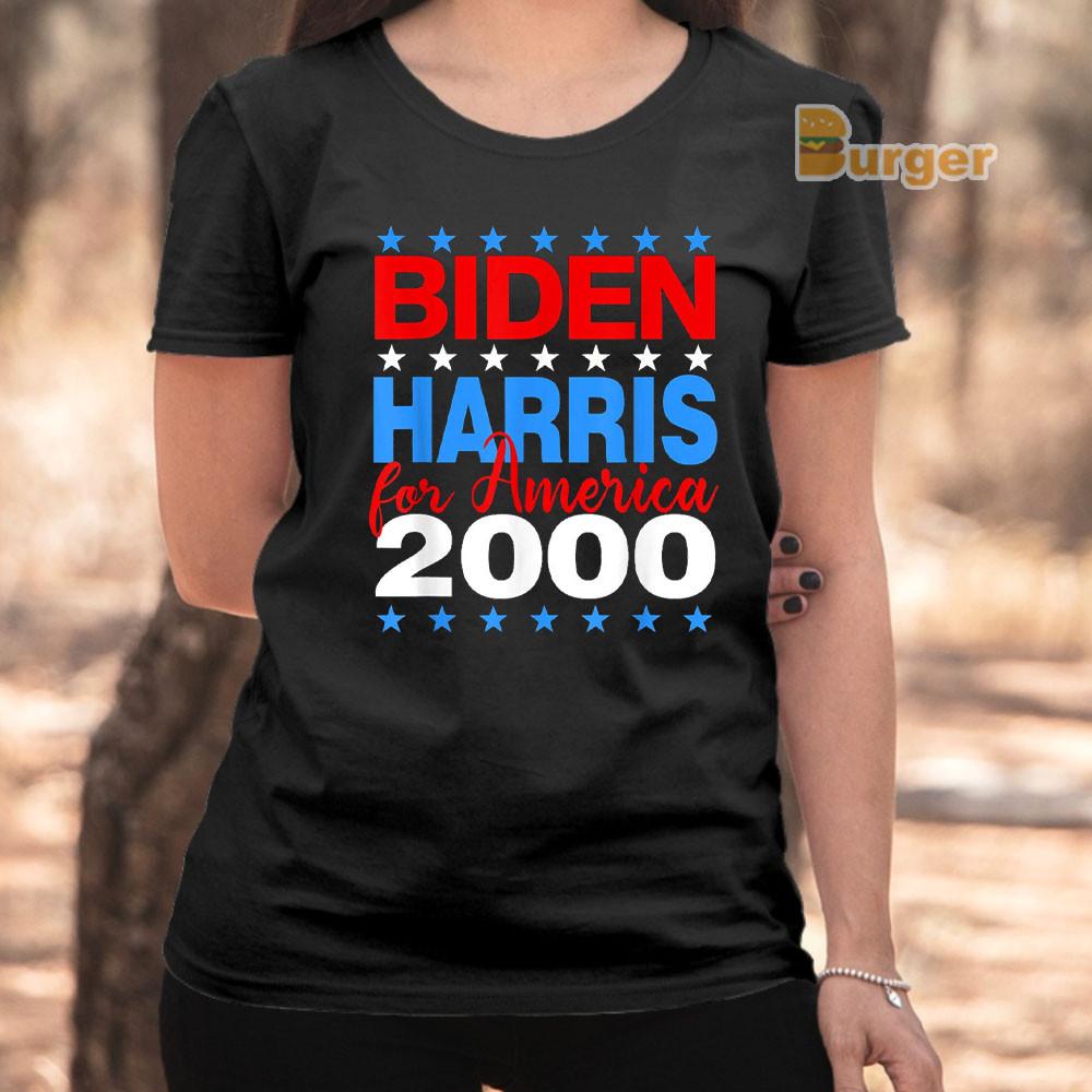 Joe Biden Kamala Harris Biden Harris 2020 President Democrat Tee Shirt