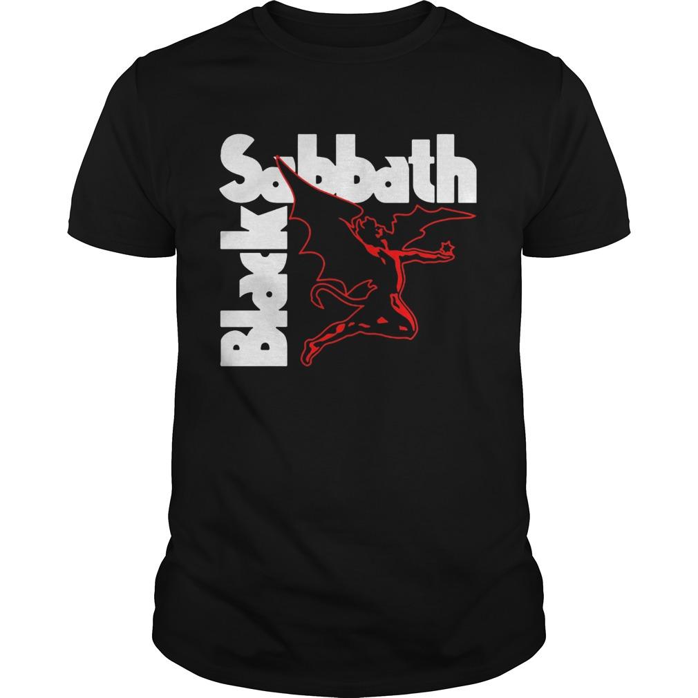 Black Sabbath Creature  Unisex
