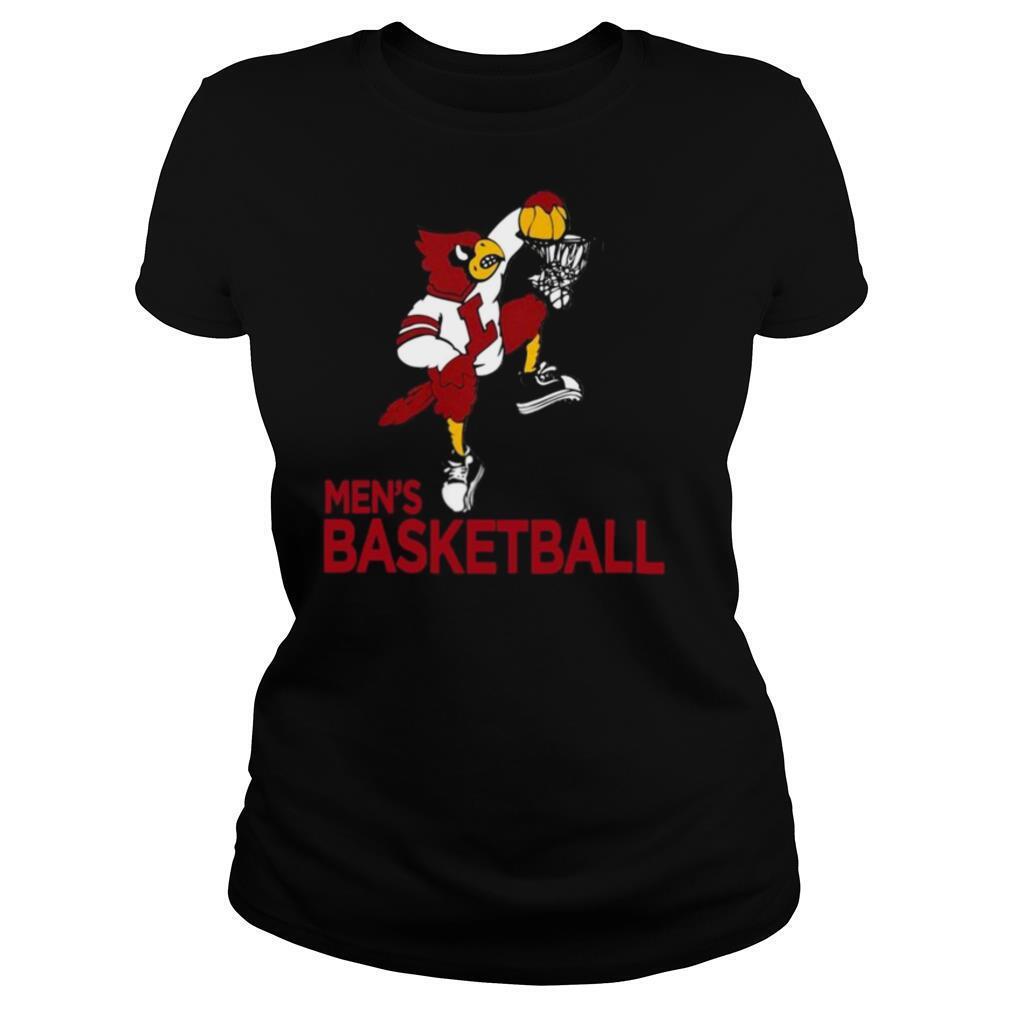 Alabama Crimson Tide men's basketball shirt