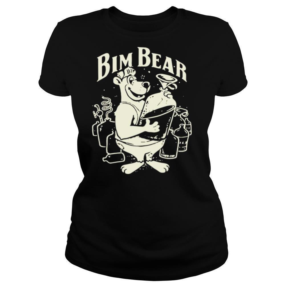 Bim Bear shirt