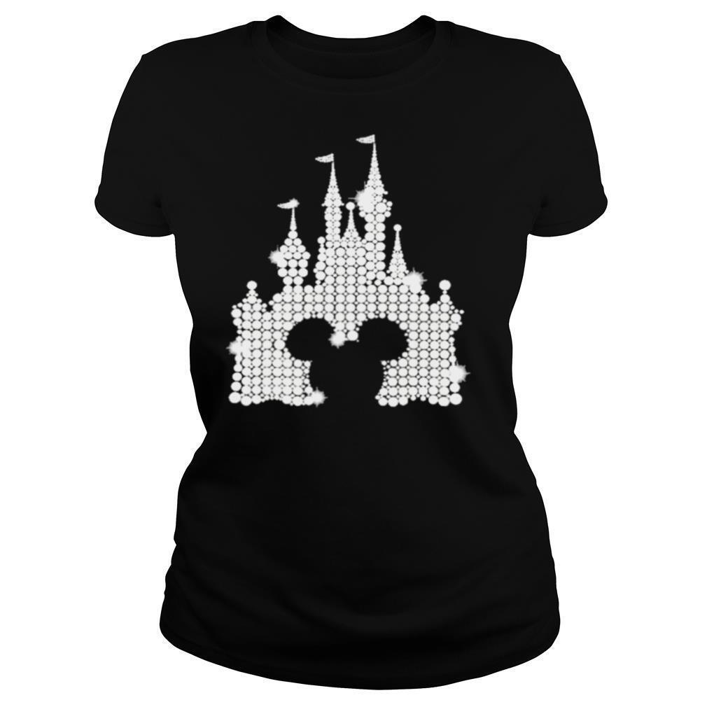 Mickey mouse Disney Diamond 2021 shirt