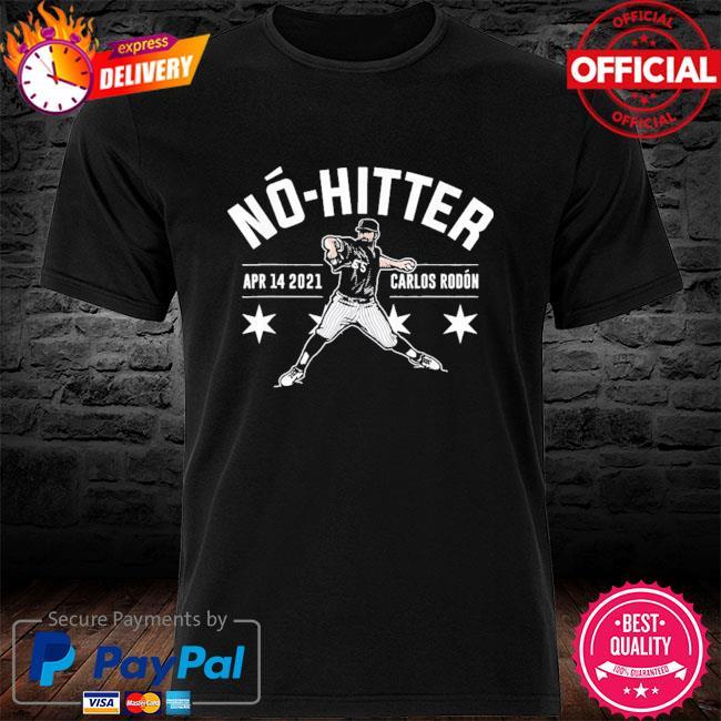 Carlos rodon no hitter shirt