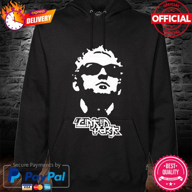Chester linkin park s hoodie black
