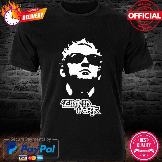 Chester linkin park shirt