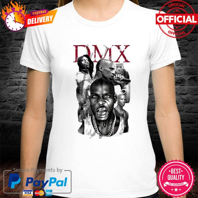 Dmx get at me dog shirt