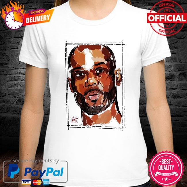 Dmx signature shirt