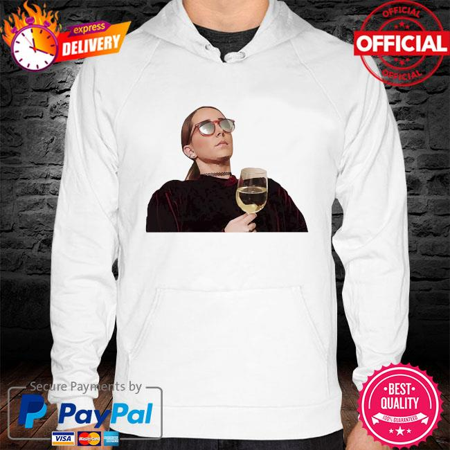 Jenna marbles leisure suit hoodie white