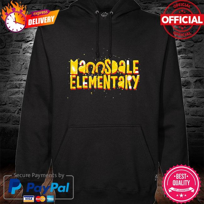 Mannsdale elementary madison ms fun hoodie black