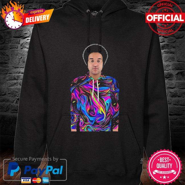 Mercemoji onwuka s hoodie black