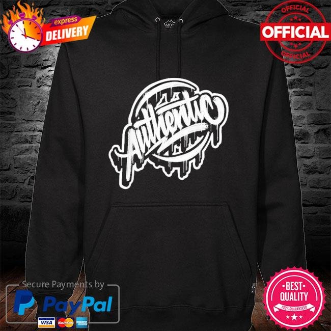 Official Authentic 2021 hoodie black