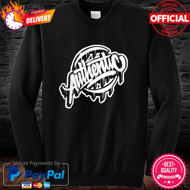 Official Authentic 2021 long sleeve black