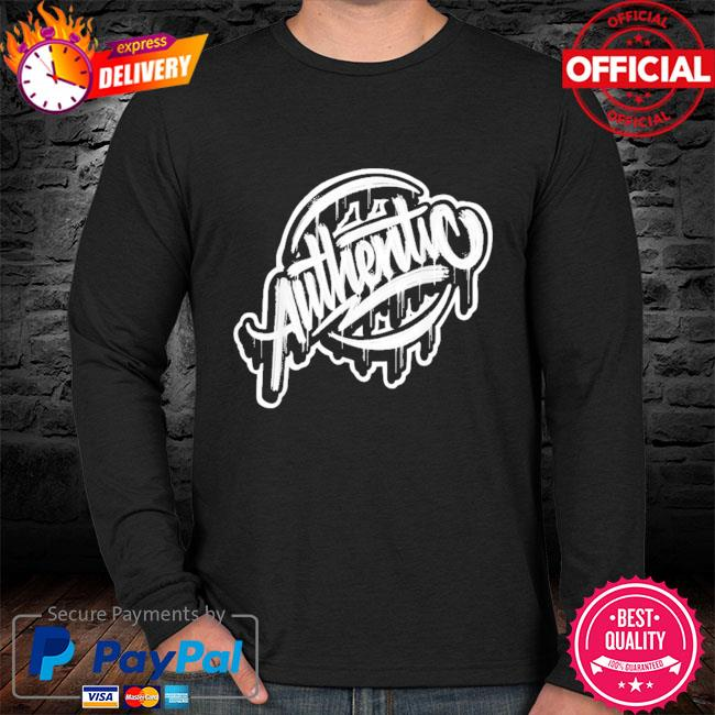 Official Authentic 2021 sweater black
