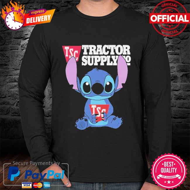 Official Baby stitch hug tsc tractor supply 2021 sweater black