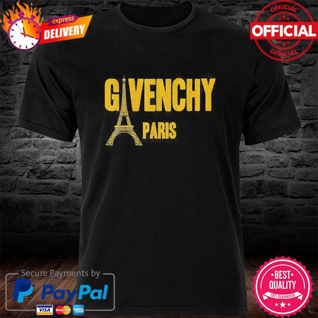 Official givenchy paris shirt