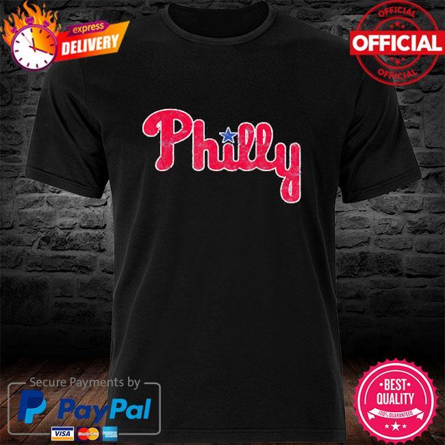 Philadelphia baseball philly shirt