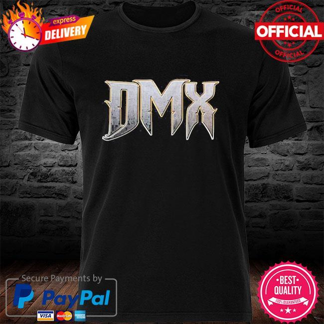 Rip dmx 2021 shirt