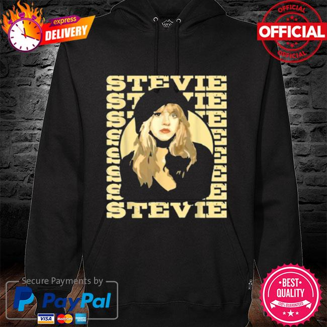 Stevie shirts nicks s hoodie black