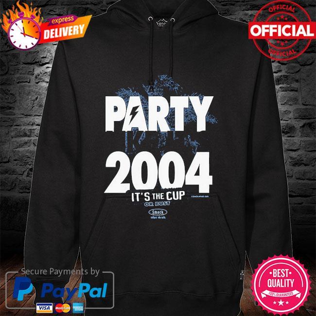 Tampa bay hockey apparel hoodie black