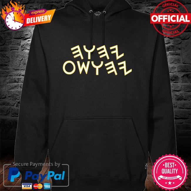Yhwh yahuah yahshua paleo hebrew hoodie black