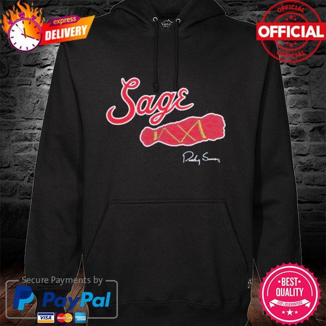 Atlanta sage s hoodie black