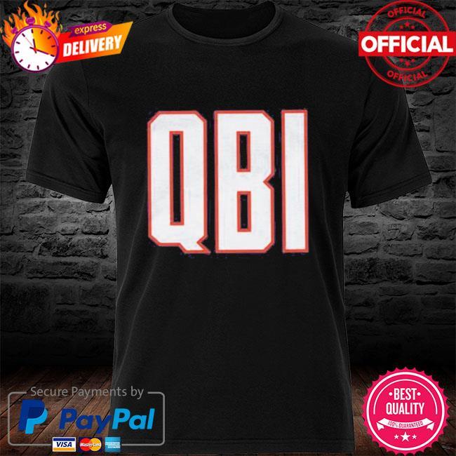 QB1 CHI shirt