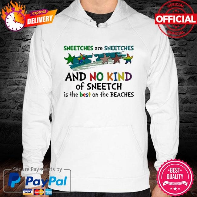 Sneetches Are Sneetches And No Kind Of Sneetch Is The Best On The Beaches Lgbt hoodie white