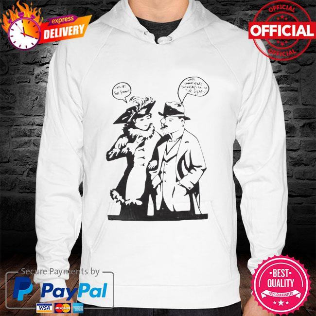 Viva saftb hoodie white